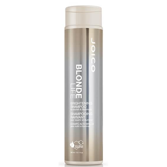 JOI Blonde Life Brightening Shampoo 300ml