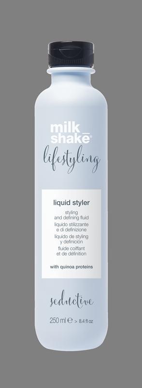 Milk Shake Lifestyling Liquid Styler 250ml