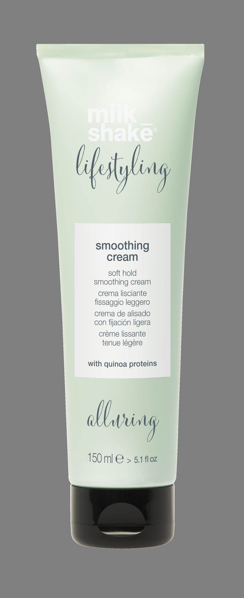 Milk Shake Lifestyling Smoothing Cream 150ml