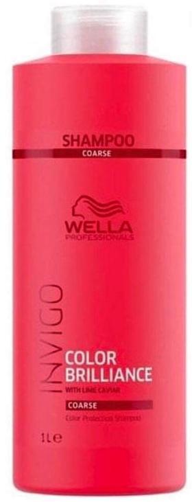 WP Brilliance Shampoo Coarse (Espesso) 1000ml