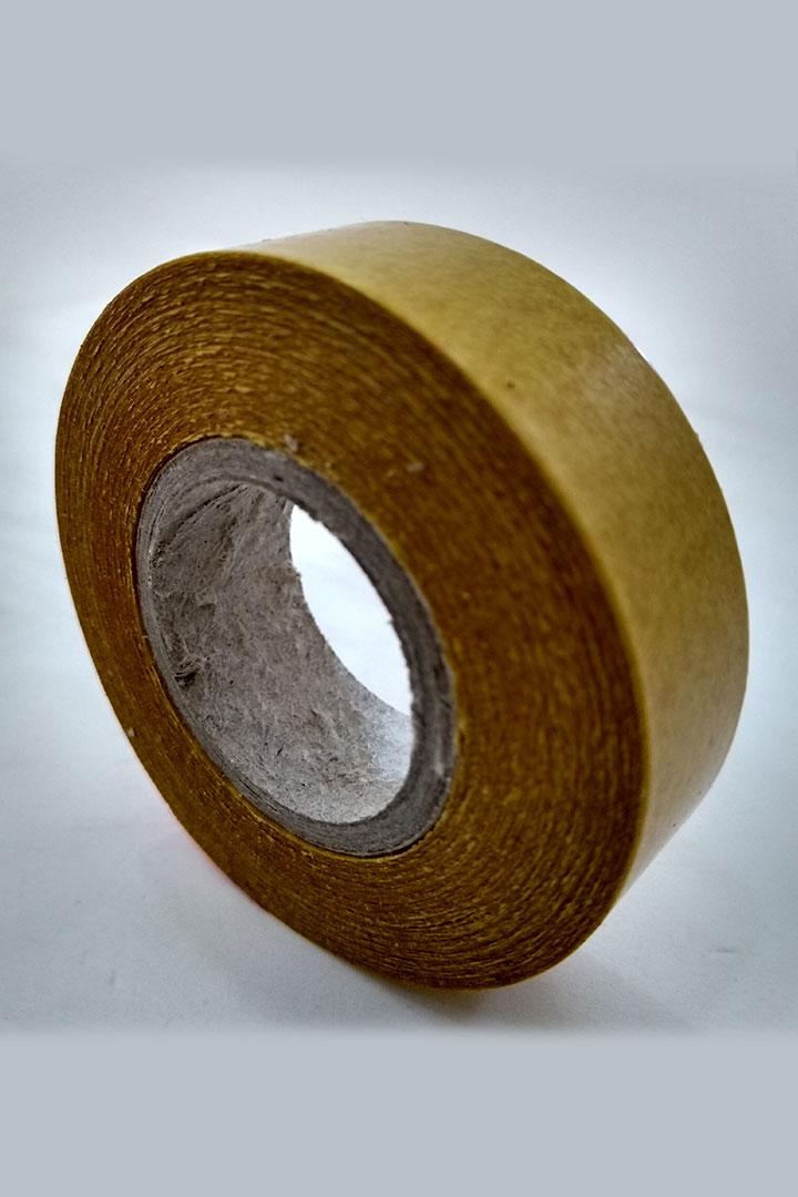 Adesivo protetor, rolo 1,5 cm x 10 m