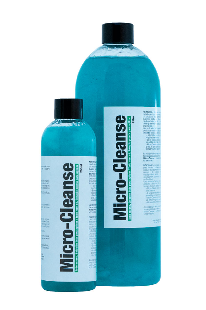 Removedor MICRO-CLEANSE 250ml