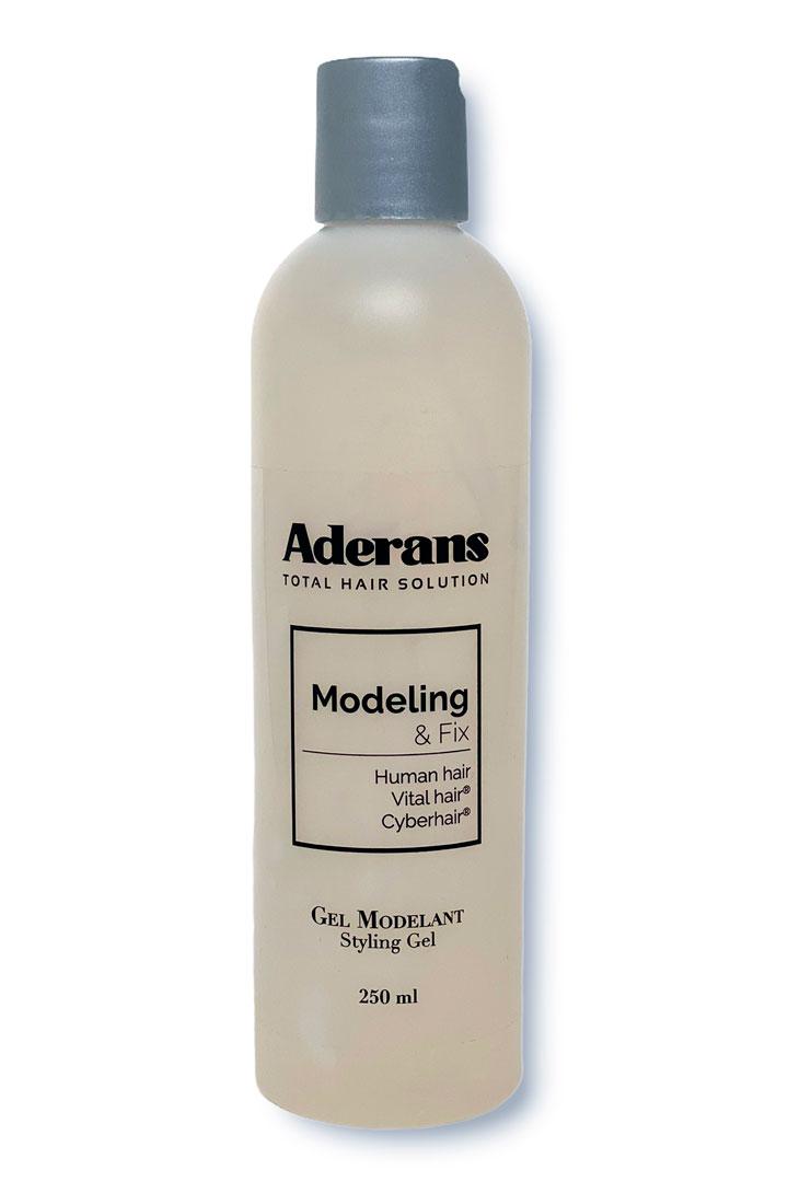 Gel Moldeante MODELING & FIX 250ml