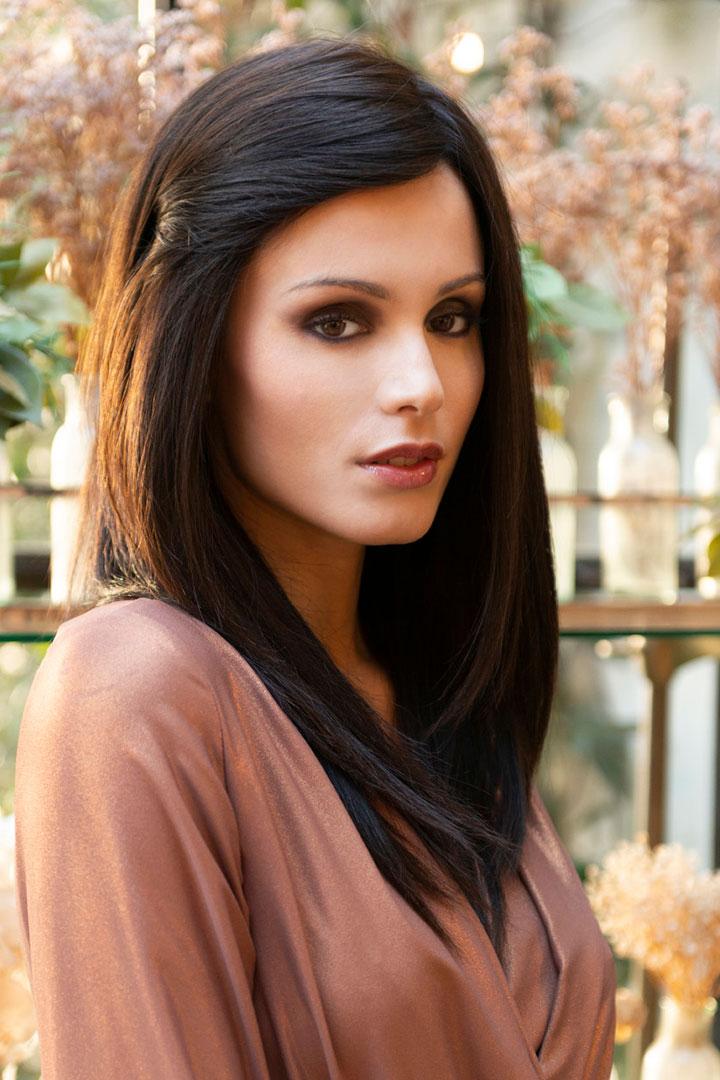 Prótese Capilar Coleção Fair Fashion Modelo Sarah