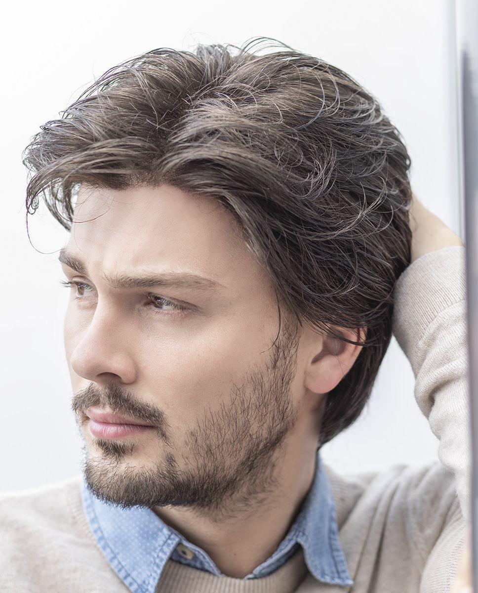 HairForMance Modelo Gary****DD