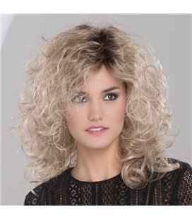 HairPower Modelo Lola More ***D