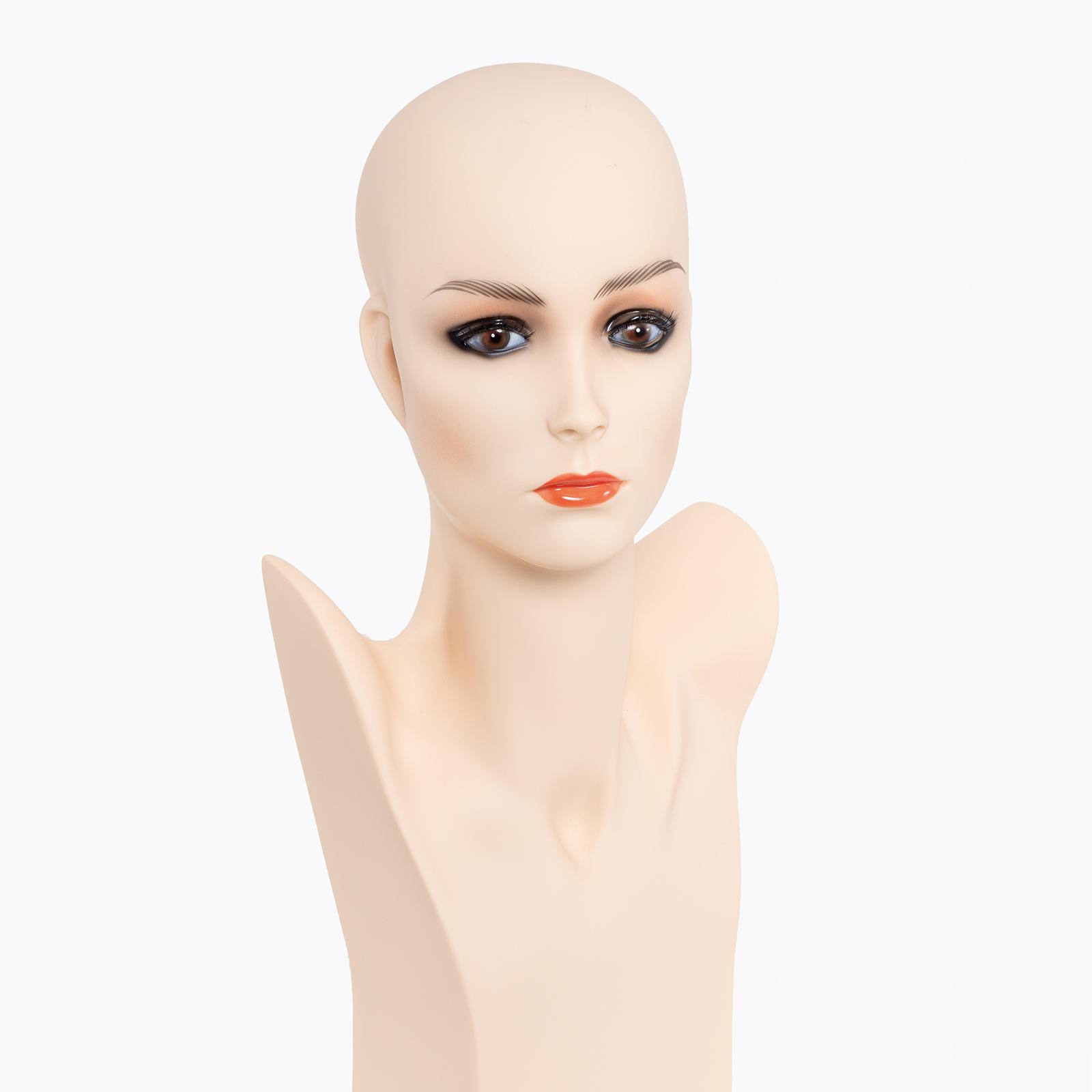 Mannequin head large ellen wille 55cm