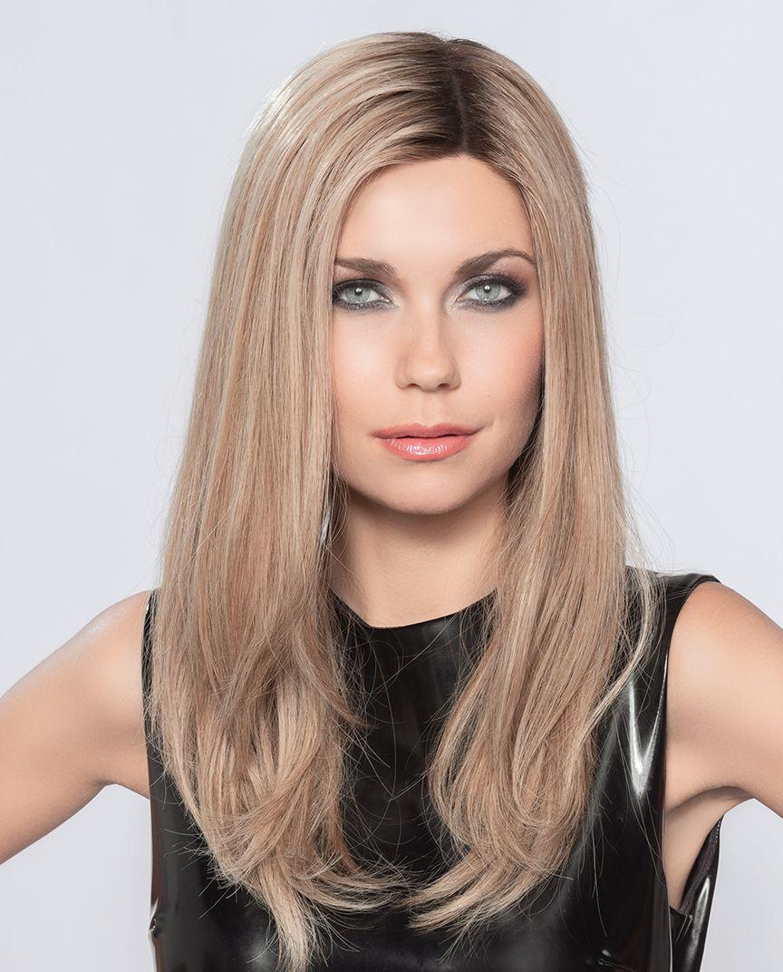 Perucci Modelo Xenita Hi ****DD Human Hair
