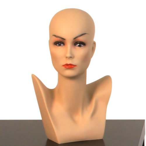 Buste Skin de 39 Cm (Senhora)