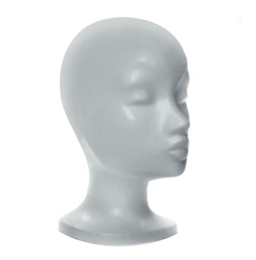 Zubehor Styropor Kopf (Manequim de Esferovite)