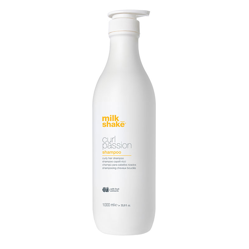 Milk Shake Haircare Curl Passion Shampoo 1000ml