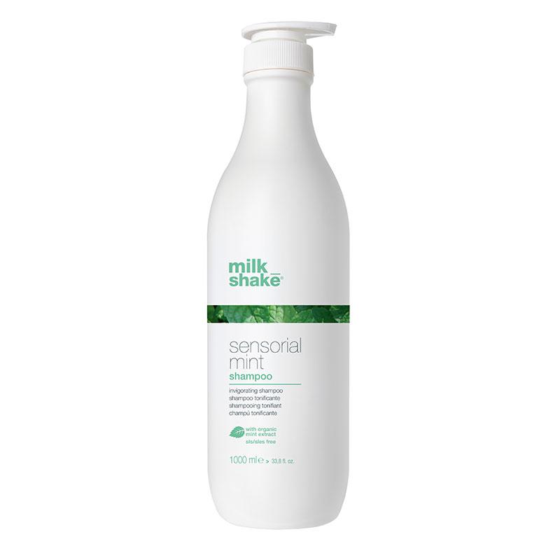 Milk Shake sensorial mint shampoo 1000ml