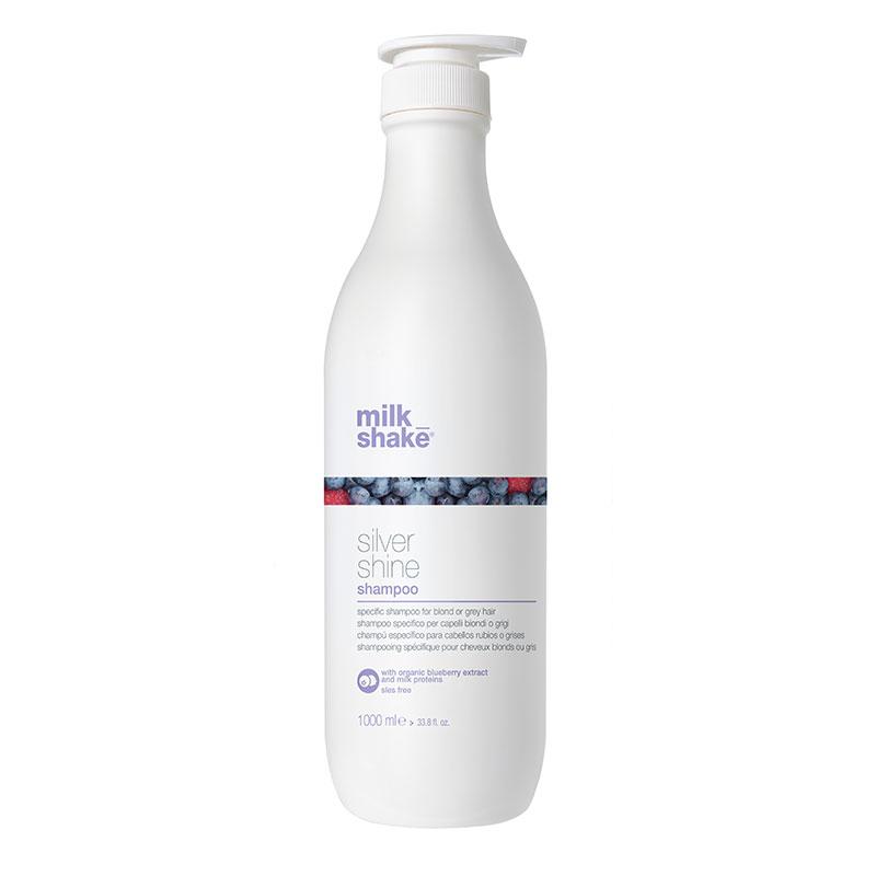 Milk Shake Haircare Silver Shine Shampoo 1000ml