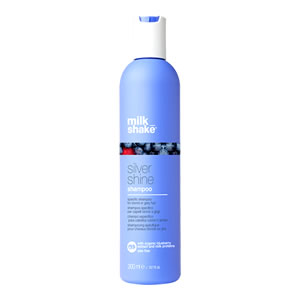 Milk Shake Haircare Silver Shine Shampoo 300ml
