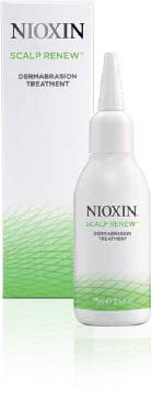 NX Scalp Renew 75ML (Dermabrasão)
