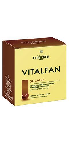 Vitalfan Solar 30 Caps