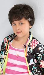 HairPower Modelo Zoe ******D