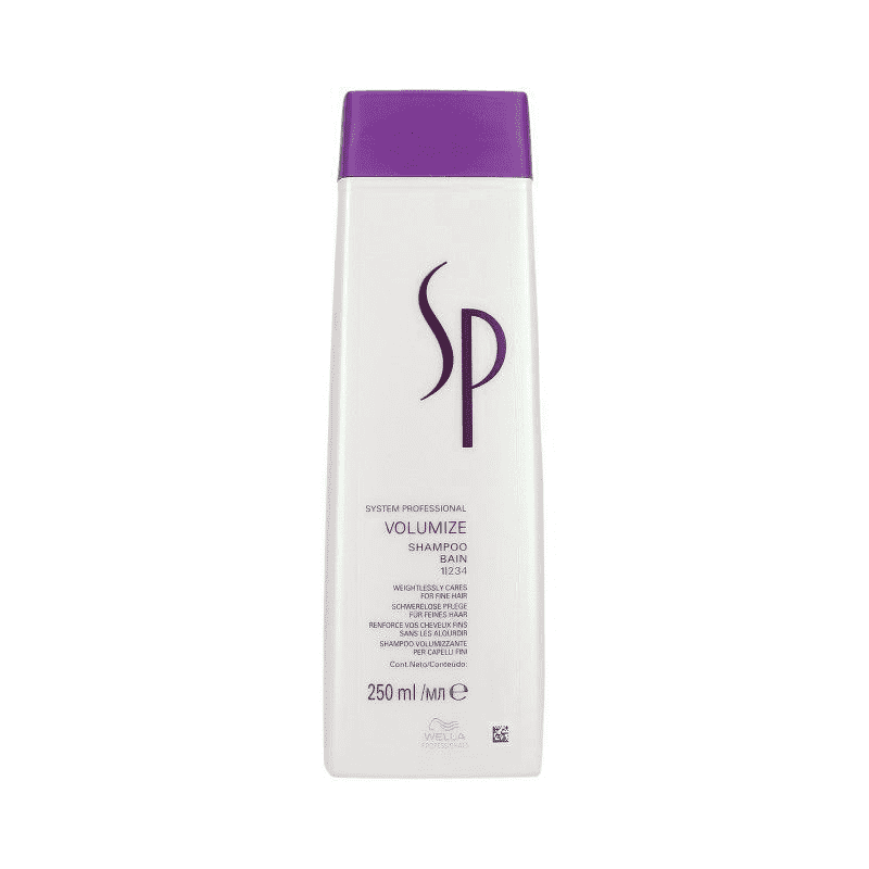 SP Volumize Shampoo 250ml