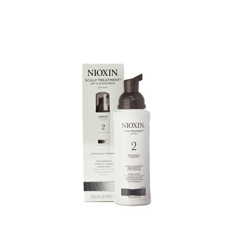 NX2 Scalp Treatment 100ML
