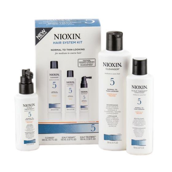 Nioxin 3D Styling Spray Regular Hold 400ml