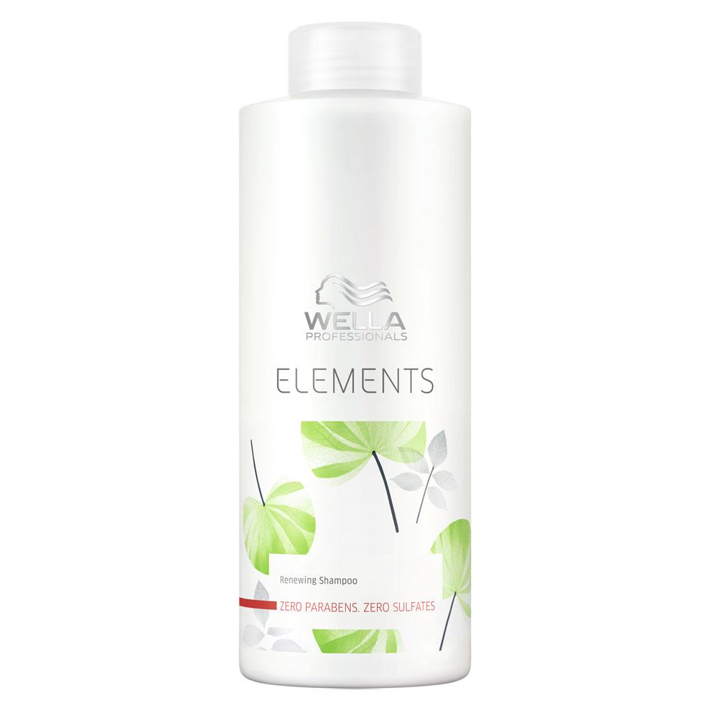 Elements Renewing Shampoo 1000ml