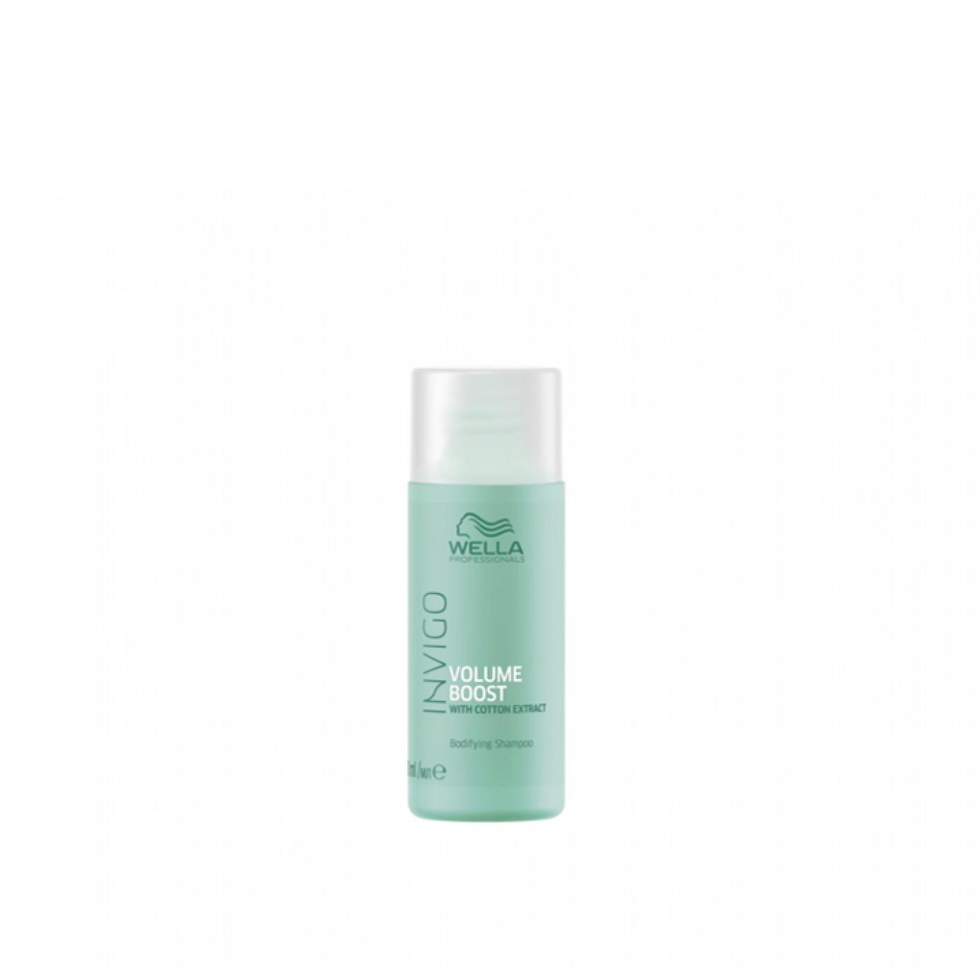 Invigo Volume Boost Bodifying Shampoo 50ML