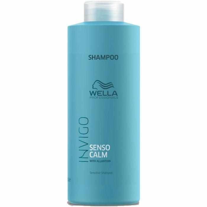 WP Invigo Balance Calm Sensitive Shampoo 1L